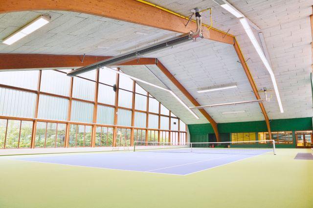 Anwendungsbereiche Sportstätten